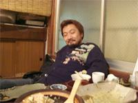 高円寺「焼貝 あぶさん」へ行く。_f0232060_1939814.jpg