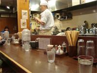 高円寺「麺屋 はやしまる」へ行く。 _f0232060_1941824.jpg