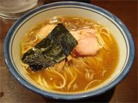 高円寺「麺屋 はやしまる」へ行く。 _f0232060_1942613.jpg