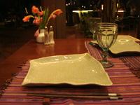 セブ島へ行く。⑤ ~Pulchraでの食事 夕食&夜食編~_f0232060_213363.jpg