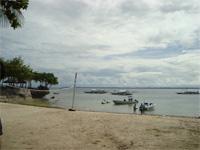 セブ島へ行く。⑩ ~海の孤島でシュノーケリング 前編~_f0232060_21472673.jpg