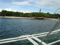 セブ島へ行く。⑩ ~海の孤島でシュノーケリング 前編~_f0232060_21474459.jpg