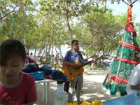 セブ島へ行く。⑪ ~海の孤島でシュノーケリング 後編~ _f0232060_21504374.jpg
