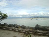 セブ島へ行く。⑪ ~海の孤島でシュノーケリング 後編~ _f0232060_21505918.jpg