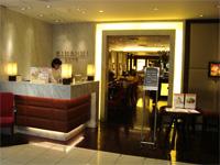 新宿「KIHACHI カフェ」に行く。 _f0232060_2231618.jpg