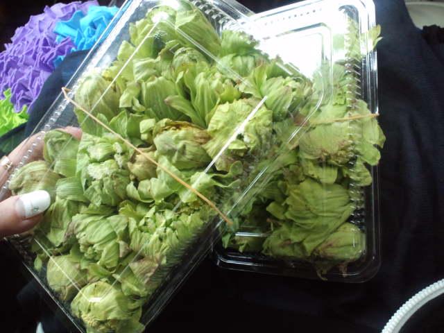 山菜の季節♪_c0151965_133257.jpg