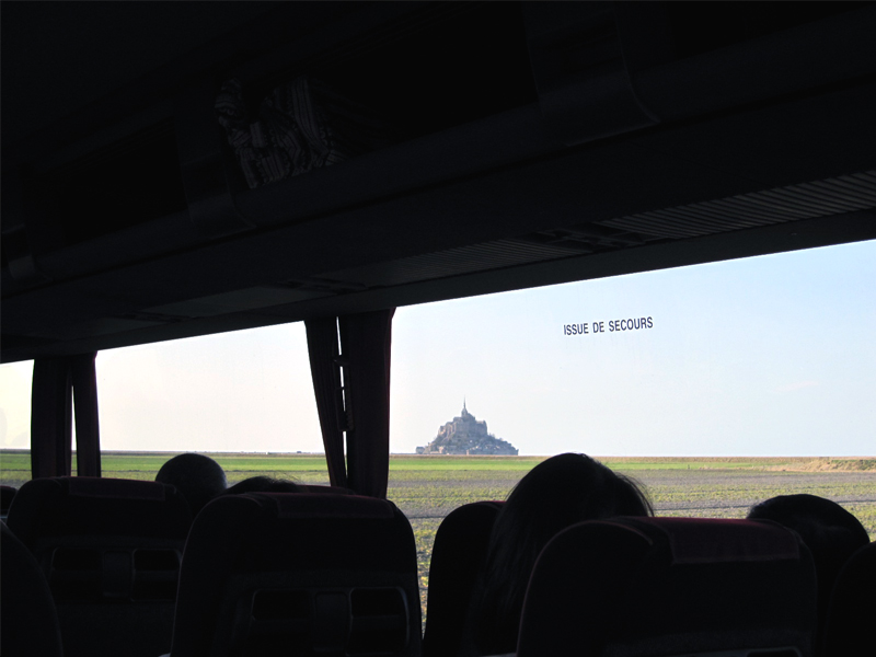 フランスへGO♪♪^^♪♪ 〜憧れのモンサンミッシェルへ♡〜_f0119369_15372785.jpg