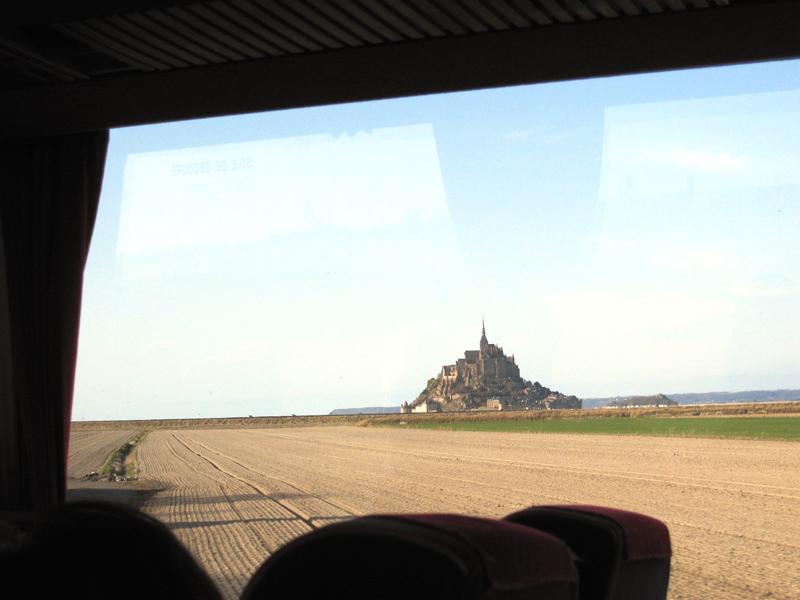 フランスへGO♪♪^^♪♪ 〜憧れのモンサンミッシェルへ♡〜_f0119369_153821100.jpg