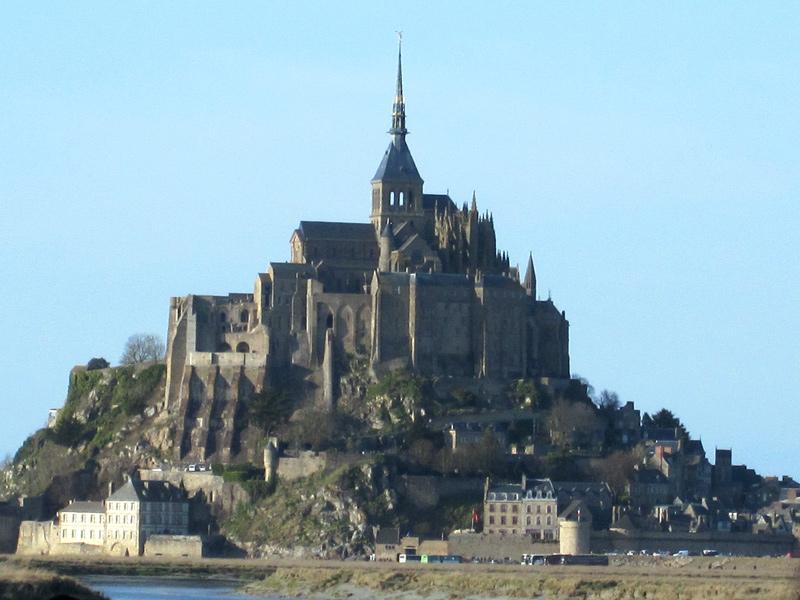 フランスへGO♪♪^^♪♪ 〜憧れのモンサンミッシェルへ♡〜_f0119369_15572230.jpg