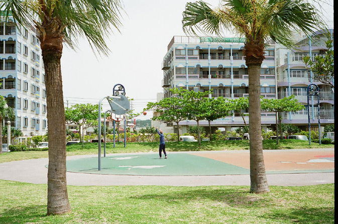 Araha Beach #7_e0174281_6374964.jpg