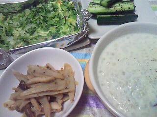 夕食♪_d0091994_22211865.jpg