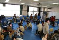 第79回ちばわん「いぬ親会in品川(西大井)」開催のご報告_d0027698_10161329.jpg