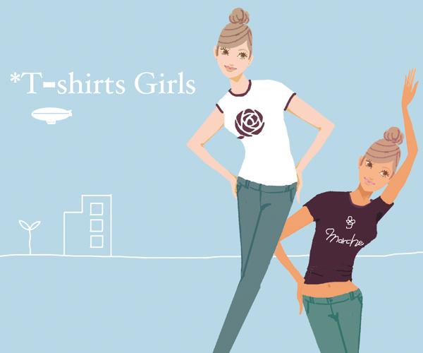 夏はTシャツ!_f0172313_1446108.jpg