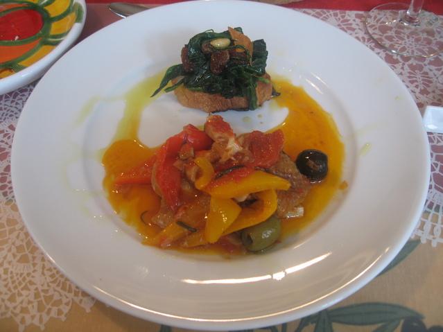 イタリア料理教室 4月 NO2_f0215714_19294968.jpg