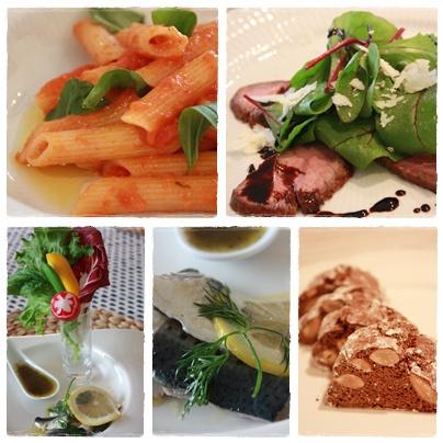 おもてなし料理はじまりました☆_c0141025_1672181.jpg