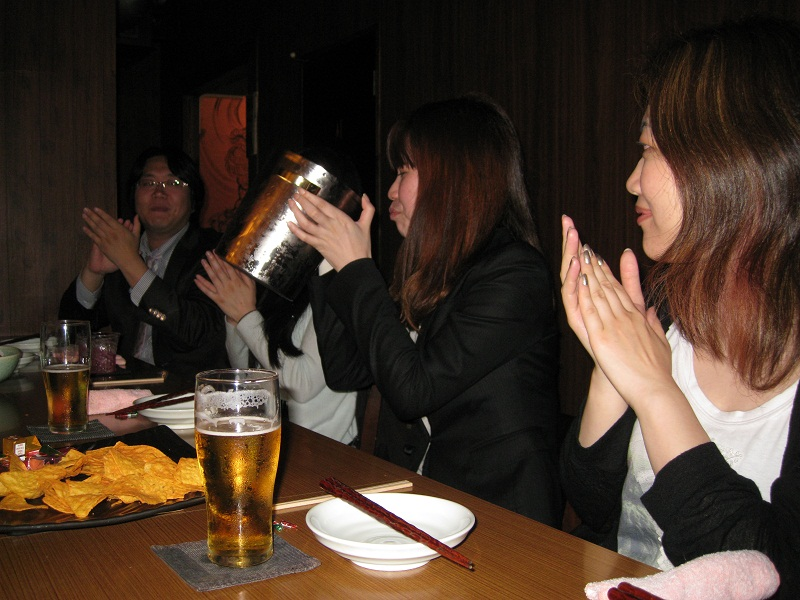 【画像】神在バースデー29@高庵TOKYO 初日編_a0019032_2595696.jpg