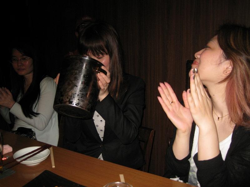 【画像】神在バースデー29@高庵TOKYO 初日編_a0019032_325440.jpg