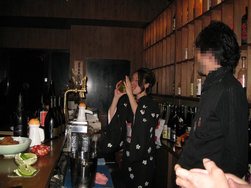 【画像】神在バースデー29@高庵TOKYO 初日編_a0019032_362642.jpg