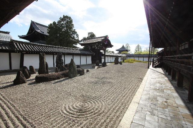京都 名庭巡り_c0210533_19505211.jpg