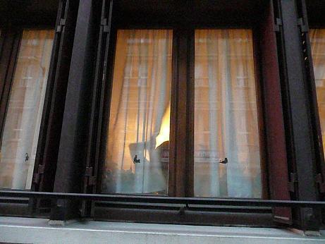 パリからの訪問者_f0152733_1751232.jpg