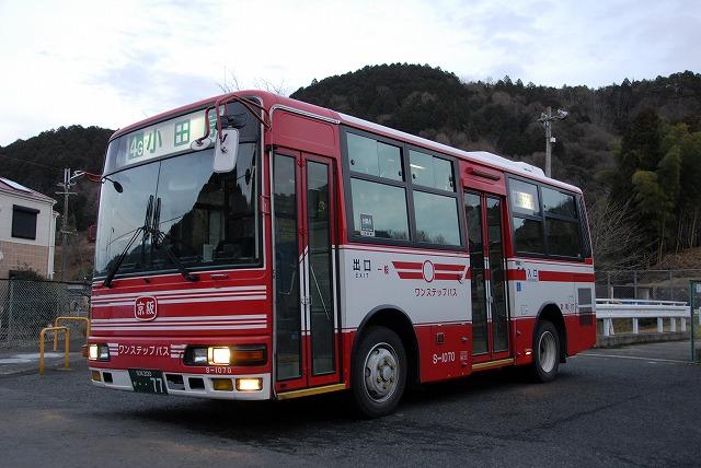 京阪バス~7m車~_a0164734_0212518.jpg