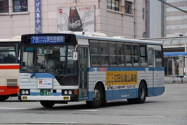 富山地鉄バス_a0164734_23453748.jpg