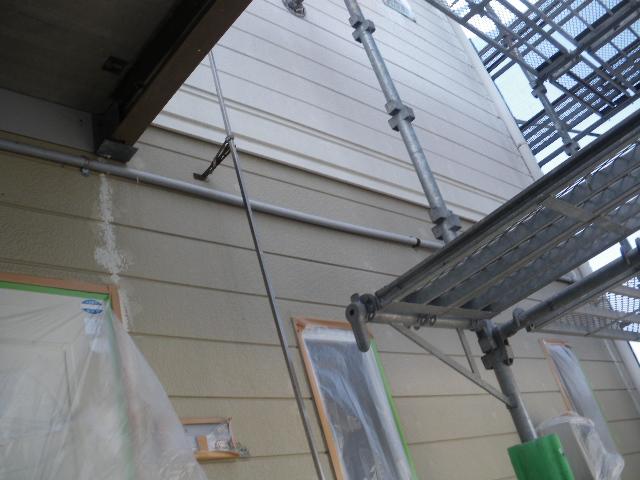 塗装前の養生_c0186441_2214849.jpg