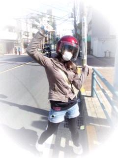 ヘルレンジャー(`・ω・´)シャキーン☆_b0174553_2213164.jpg