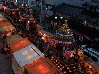 2010年 石動曳山祭り_c0208355_21271588.jpg