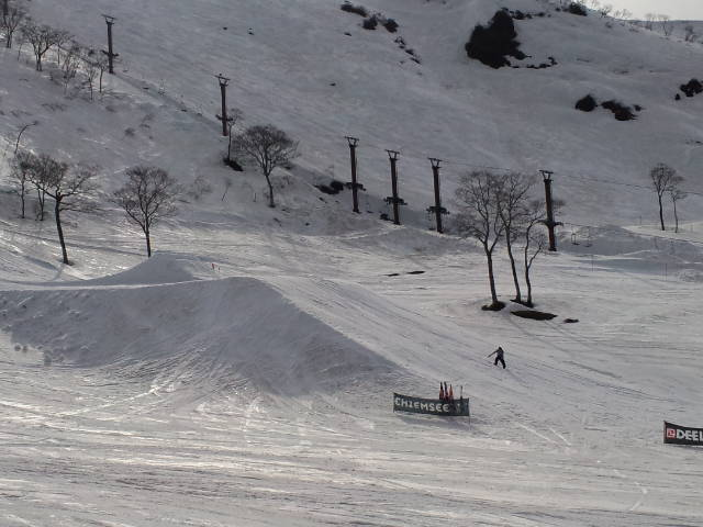 谷川岳天神平スキー場_c0151965_1045633.jpg