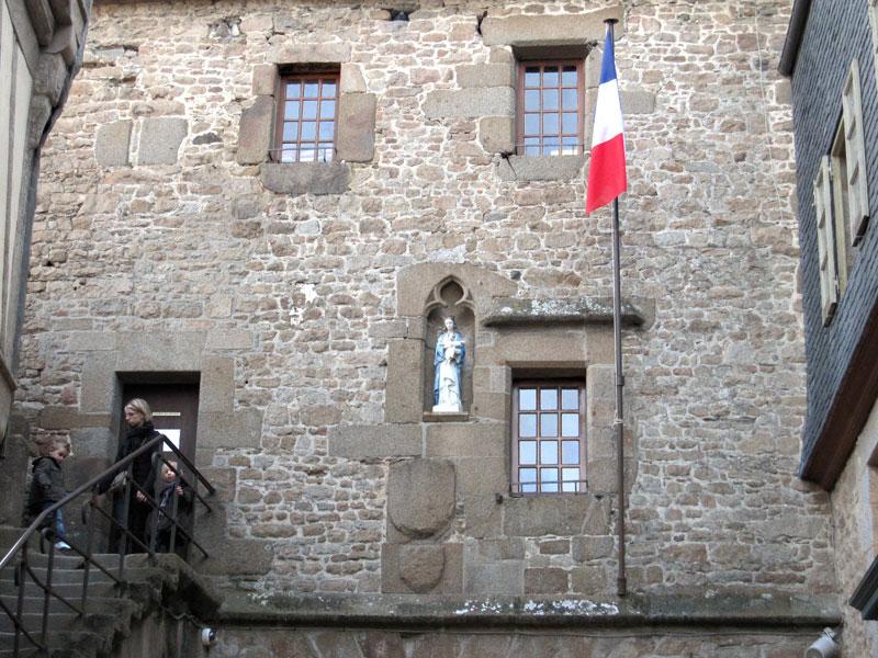フランスへGO♪♪^^♪♪ 〜モンサンミッシェル到着っ!!〜〜_f0119369_18265044.jpg