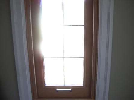 ついにあの窓枠が完成!_d0129786_13525829.jpg