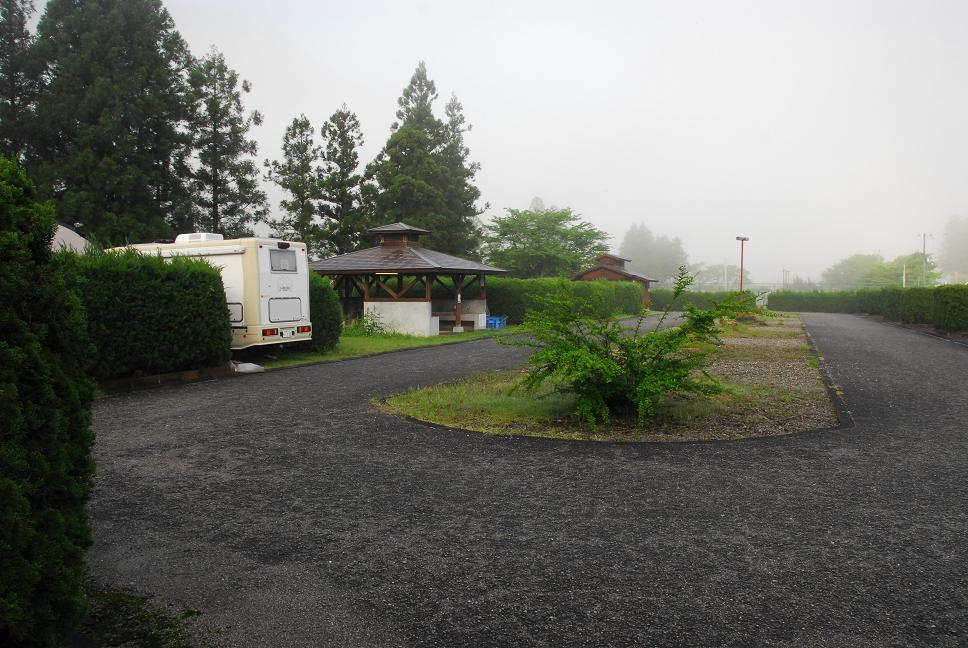 行ってきました! おくとろ公園キャンプ場 part3_a0049296_659588.jpg