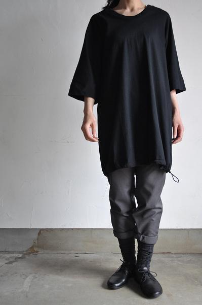 RYU/リュウ ポンチョTシャツ