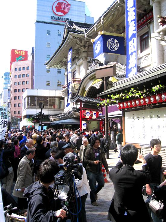 歌舞伎座60年の歴史に幕_b0083801_1510166.jpg