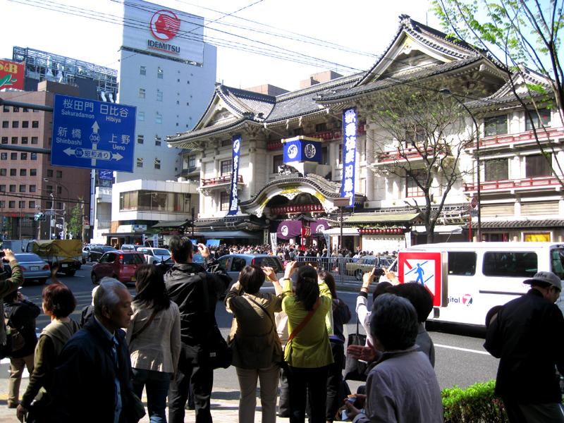 歌舞伎座60年の歴史に幕_b0083801_1583926.jpg