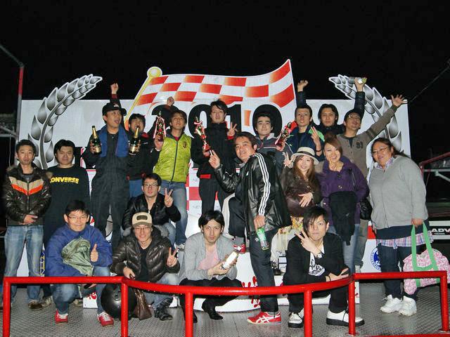レンタルカートエンジョイレース  横田様グループ_c0224820_8521110.jpg