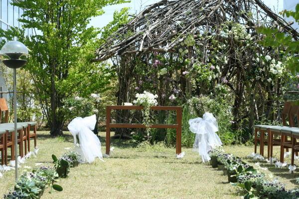 5月 ガーデンウエディング アスタナガーデン様へ_a0042928_20321265.jpg