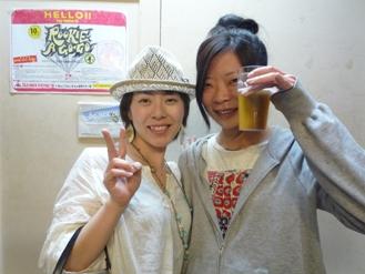 渋谷7thFLOORでお誕生日ライブ_e0122770_17503984.jpg