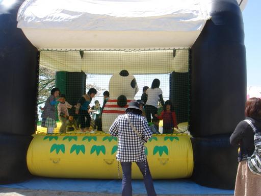 野呂山のビックイベント「山開き」に行ってきました!_e0175370_1437362.jpg