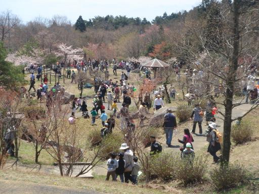 野呂山のビックイベント「山開き」に行ってきました!_e0175370_14443130.jpg