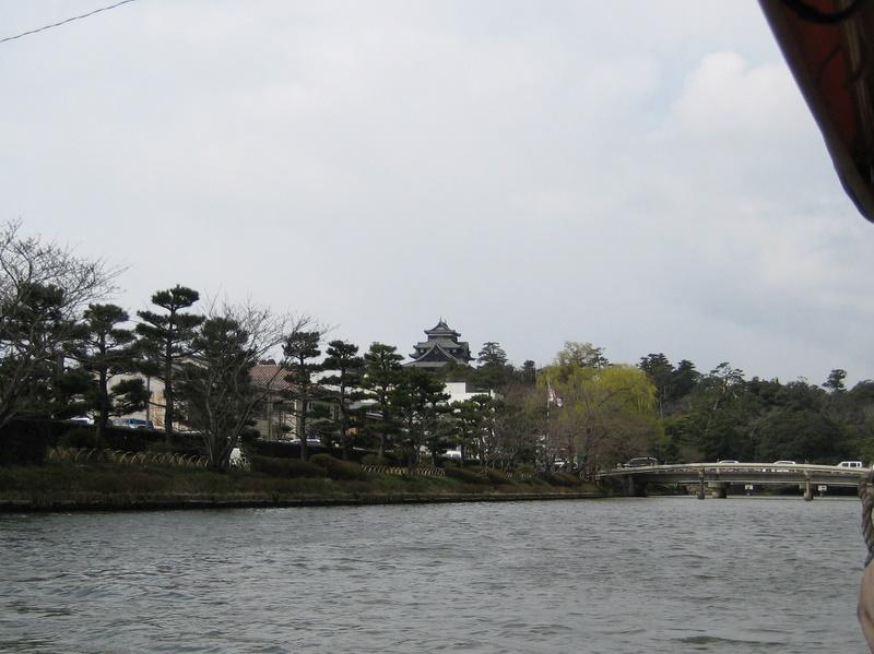 城下町を歩く(4)松江城堀川めぐり_c0013687_642727.jpg