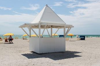 マイアミのビーチの風をおすそわけ!_c0050387_14161635.jpg
