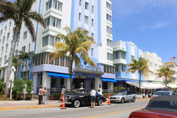 マイアミのビーチの風をおすそわけ!_c0050387_14173434.jpg