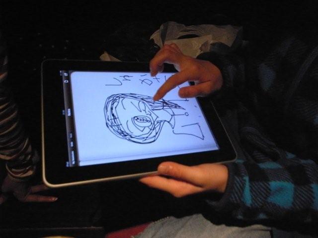 iPadでお絵かきをした!_d0122797_1202232.jpg