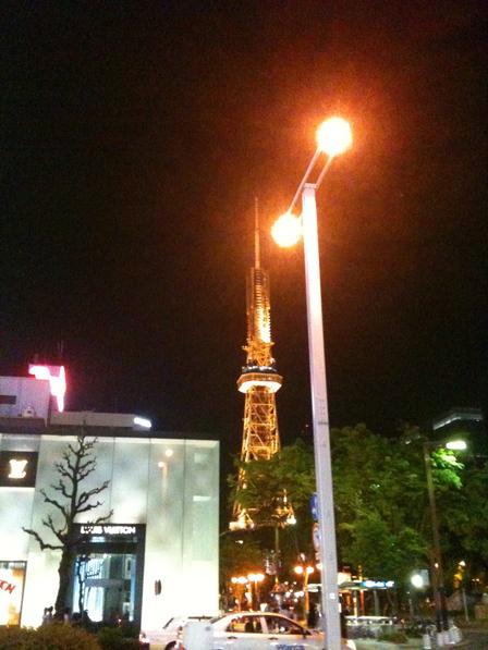 名古屋なう_b0159631_23193339.jpg