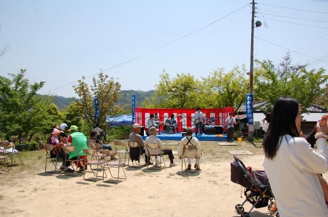 第2回つつじ祭り in  岬町淡輪「あたご山」_c0108460_15373090.jpg