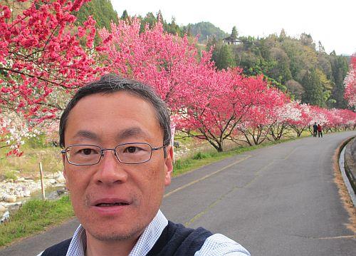 強烈に美しい春の移り変わりとGRBの芳醇なる熟成_f0076731_7402180.jpg