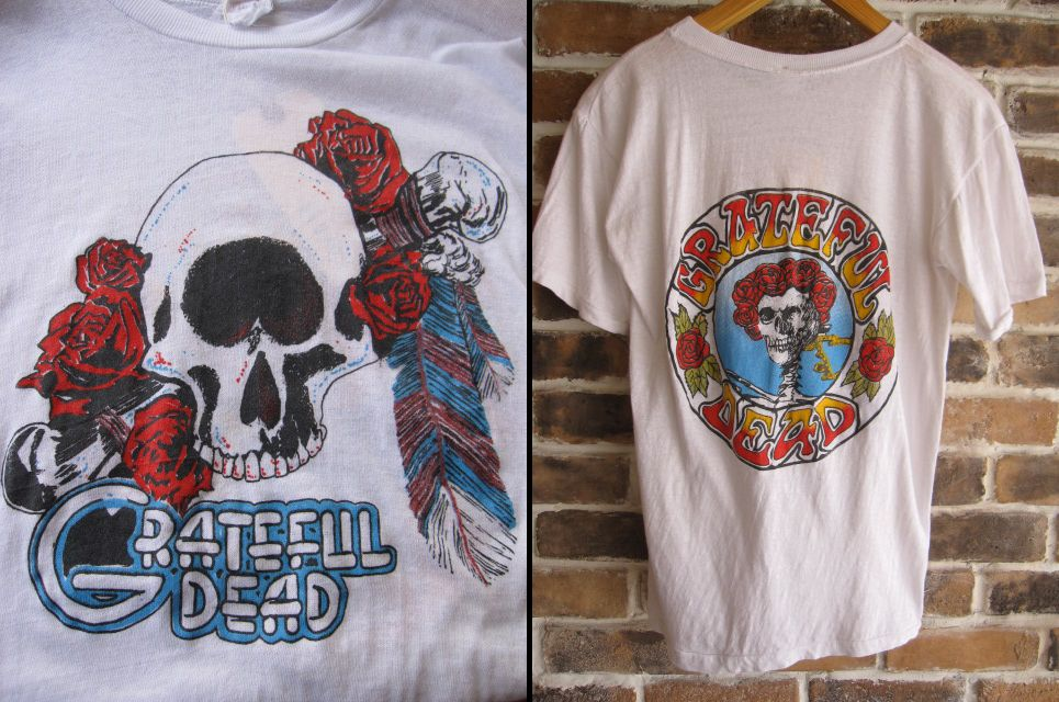 Cheap clothing stores. Grateful dead clothing store