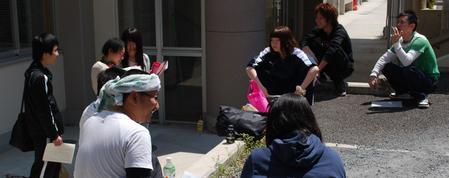 ■5/2(日)~秩父地区春季演劇祭「お~ぷん2」キャスト練習スタート! byはら_a0137796_22454680.jpg